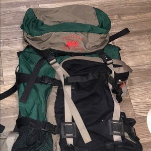 REI Camping / Hiking Backpack 🏔